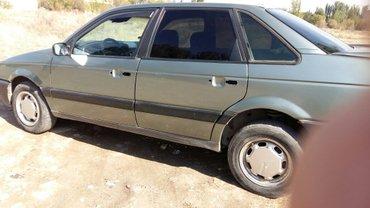 VW пассат B3; седан; 1989г.в.; инжектор; об.1,8; ☎  в Токмак