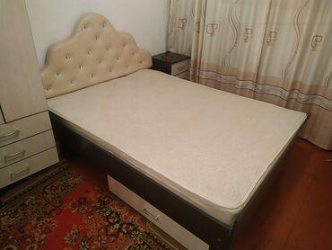 26 объявлений: Спальня кровать, две тумбочки, угловой шкаф прошу 35000