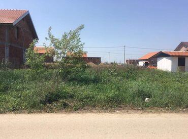 Fino - Srbija: Na prodaju 4 ares Građevinarstvo Vlasnik