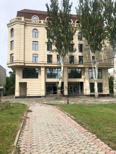 Здания - Кыргызстан: Сдаю помещение под бизнес. Отдельно стоящее здание. За кинотеатров