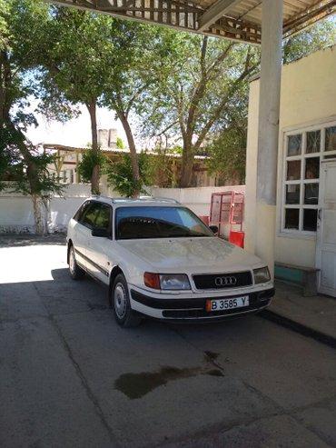 Audi 100 1994 в Нарын