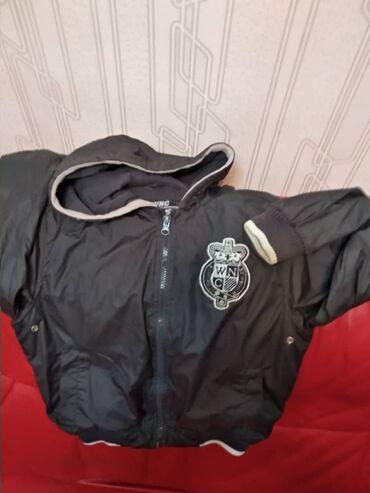Куртка деми - 6- 8 лет фирма Sela состояние отличное