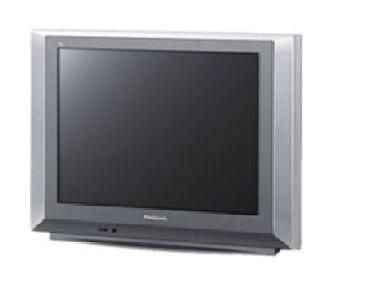 телевизор 72 диагональ в Кыргызстан: Телевизор Panasonic TX-29EG20R  72 См Диагональ