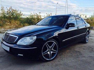 продажа авто форд транзит в Кыргызстан: Продажа запчастей на мерседес w220 есть всё