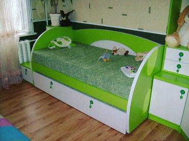 Кровать размер 190/85 в Бишкек