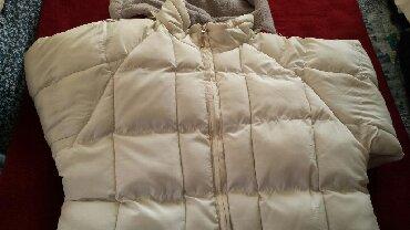 Sampion jakna veoma topla koristena jednu sezonu - Veliko Gradiste