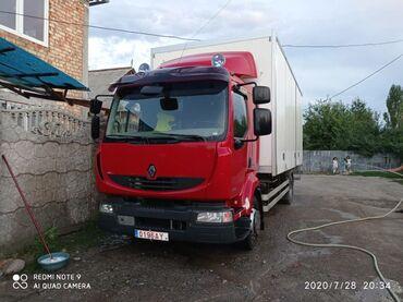 renault gta в Кыргызстан: Renault midlum