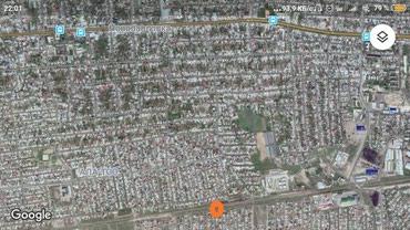 Участок ак-ордо, 5 сот., за жд. на против в Бишкек