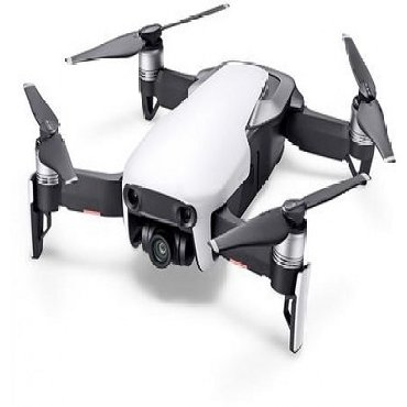 DJI Mavic Air Ultraportable 4K