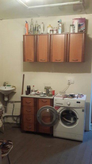 сдаю две комнаты в большом доме. Зал, кухня все условия, на длительный в Бишкек