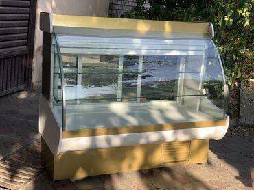 витринный холодильник купить в Кыргызстан: Витринные холодильники, выбор