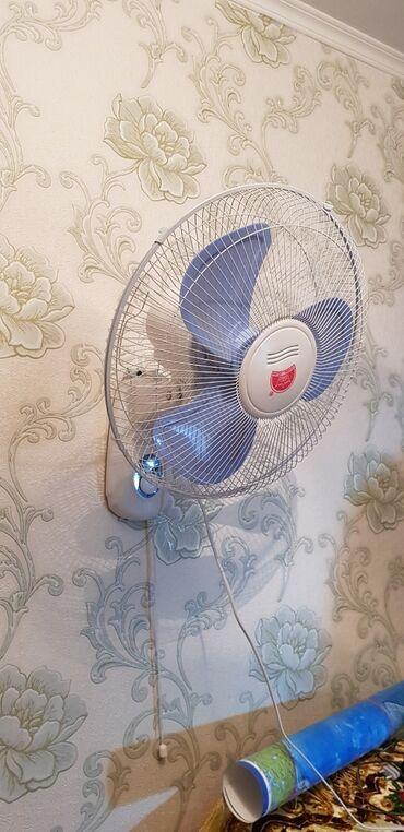 Продам вентилятор навесной