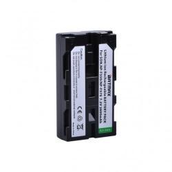 Batmax NP-F550/570 batareya (Sony)Məhsul kodu: Kredit kart sahibləri