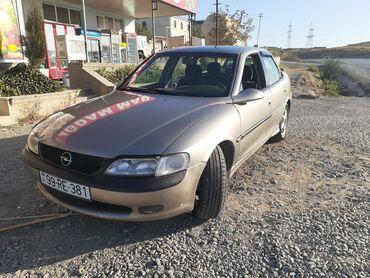 Opel Vectra 2 l. 1997