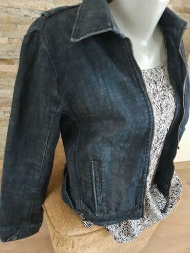 Personalni proizvodi | Smederevo: Texas jaknica. Bez ikakvog oštećenja. Odgovara L veličini