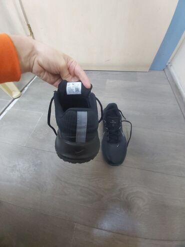 T 40 - Azərbaycan: Salam. 100% Original brand Nike. Normalda 40.5 olchumdu, sifarishnen
