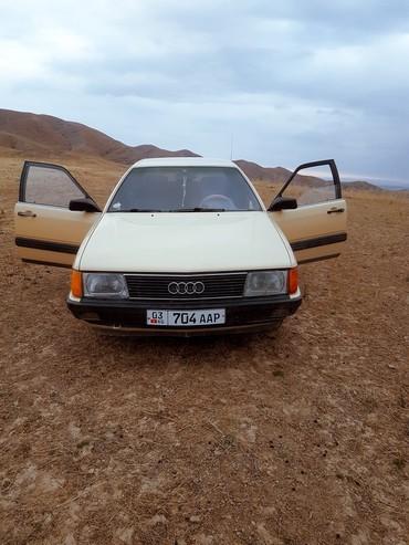 Audi в Исфана: Audi 100 1.8 л. 1984 | 400000 км