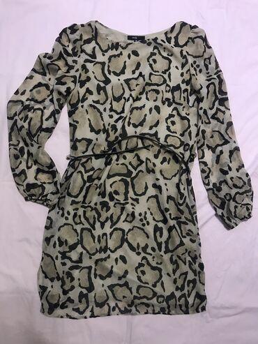 Платье Коктейльное Oodji S