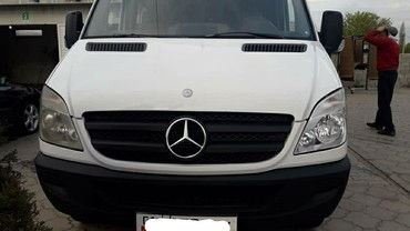 Mercedes-Benz Sprinter 2012 в Бишкек
