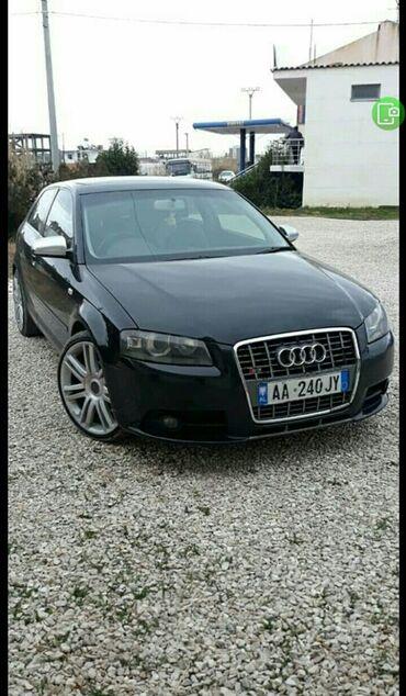 Audi A3 1.6 l. 2004 | 200000 km
