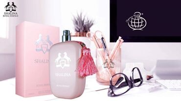 Fragrance World Shalina Royal Essence Natural Sprey Eau De Parfum for