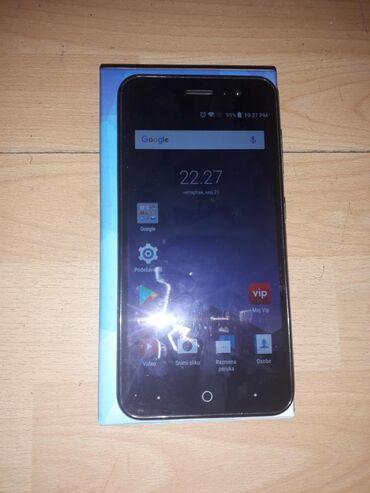 ZTE | Srbija: ZTE BLADE A 520.Telefon radi prefektno! Dobila sam nov,zato ovaj