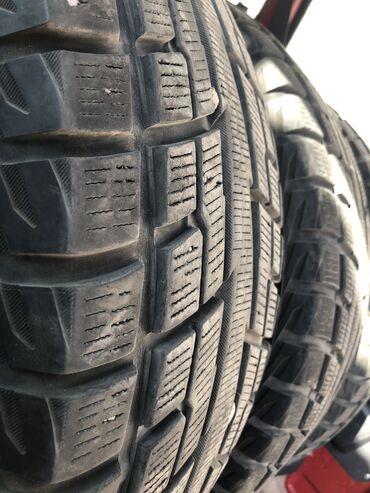 шины 21560 r17 лето в Кыргызстан: Продаю резину на Lexus GX 470 275/65 R17 номер телефона