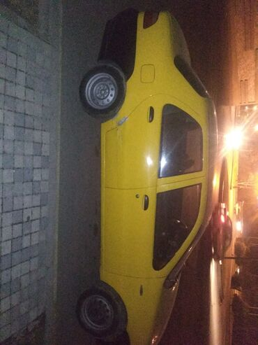 arendaya masin satisi в Азербайджан: Fiat Albea 1.4 л. 2008 | 216000 км
