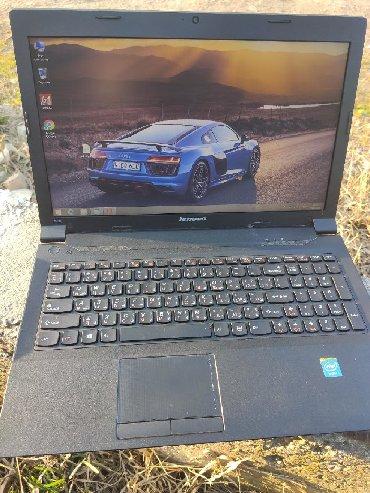 lenovo z500 core i3 в Кыргызстан: * Lenovo B590* Процессор Intel Celeron 2 ядра* Оперативная память 2гб