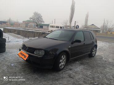 Volkswagen Golf R 1.6 л. 2003