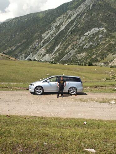 Автомобили - Бишкек: Mitsubishi Grandis 2.4 л. 2005 | 225000 км