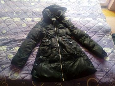 Ženska jakna NOVA. Idealna za zimu. Nikada nije nošena. Dostava - Beograd