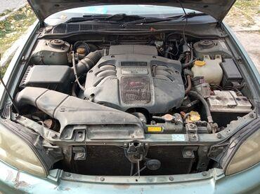 Subaru 3 л. 2003   123456789 км