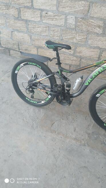 26 liq velosiped satisi - Azərbaycan: 26 lıq velosibet satılır