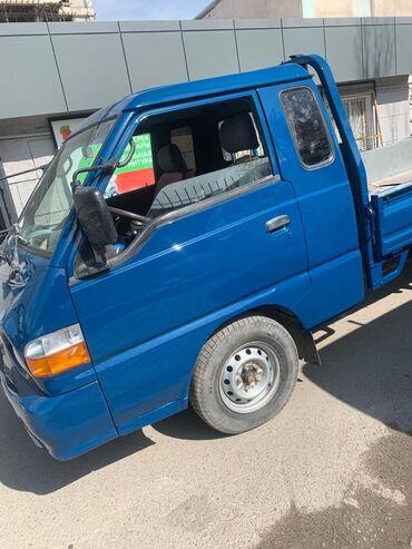 хендай гетц бишкек in Кыргызстан | АВТОЗАПЧАСТИ: Hyundai Портер 2.5 л. 2001