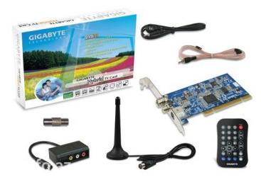 GIGABYTE - Hybrid TV Card в Bakı