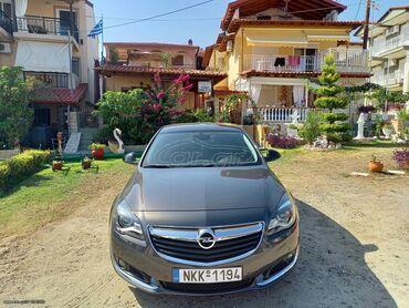 Opel Insignia 1.6 l. 2016 | 68000 km