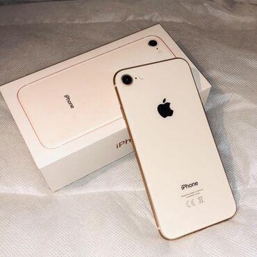 gold man бишкек in Кыргызстан   APPLE IPHONE: IPhone 8   64 ГБ   Rose Gold