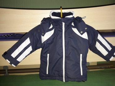 Decija jakna - Pozarevac: Kvalitetna zimska jakna decija vel. 2 (92cm) je jako kvalitetna od