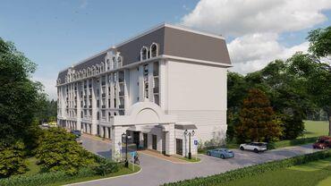 Квартиры - Кыргызстан: Продается квартира: 1 комната, 34 кв. м