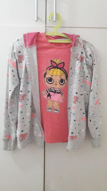 10180 oglasa: Komplet lol tanji duks i majica od 8 do 10 godina