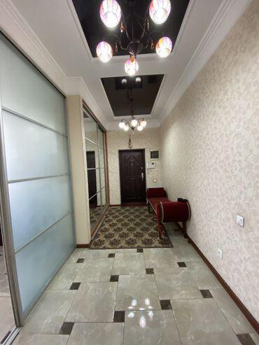 3 х комнатная квартира в бишкеке в Кыргызстан: Продается квартира: 4 комнаты, 174 кв. м
