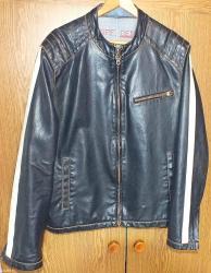 Springfield jakna od veštačke kože - Krusevac
