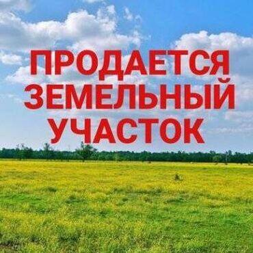 супермаркет фрунзе бишкек в Кыргызстан: Продажа участков 7 соток Для бизнеса, Риэлторам не беспокоить, Красная книга, Тех паспорт