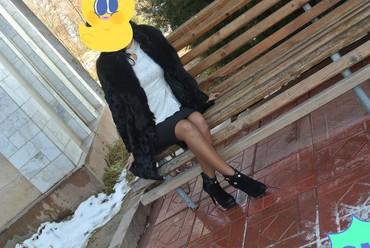 Женская одежда в Кара-куль: Шубы