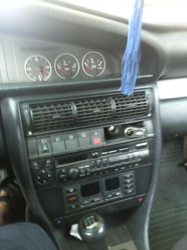 Audi Quattro 2.8 л. 1996   315269 км