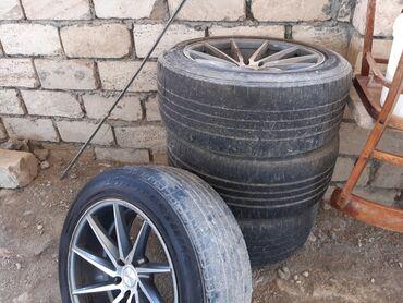 Ehtiyat hissələri və aksesuarlar
