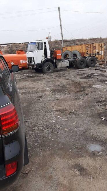 Требуется водители - Кыргызстан: Требуется водитель на бензовоз с опытом работы