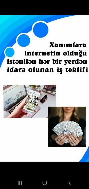 digital piano - Azərbaycan: Xanimlara vakansiya. qeydiyat pulsuz
