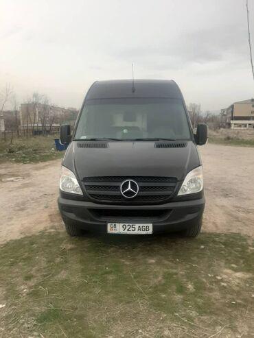 Транспорт - Кыргызстан: Mercedes-Benz 320 2.2 л. 2007